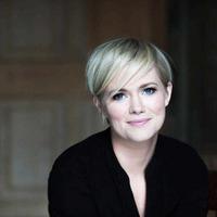 Author Cecelia Ahern's still got plenty of marbles