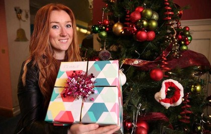 Christmas Helping Homeless.Shoebox Campaign Aims To Help Homeless In Belfast The