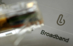 Fairy lights can slow your broadband, warns Ofcom