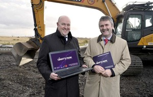North's first 'cleantech' hub to create 400 green-collar jobs