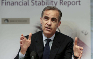 Lenders lift FTSE after passing BoE stress test