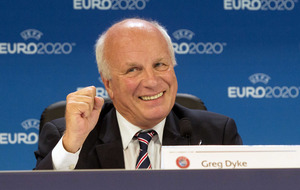 Greg Dyke casts fresh doubt on destination of World Cup 2022