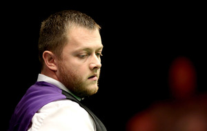 Mark Allen knocked out of UK Championship by Martin Gould