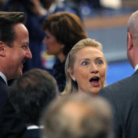 Cameron 'threatened recklessly' the north's 2010 peace talks, Clinton aide claimed