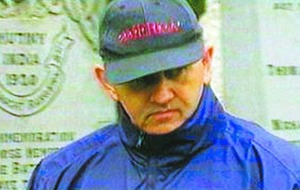 Monaghan assault rifles part of Michael McKevitt RIRA haul
