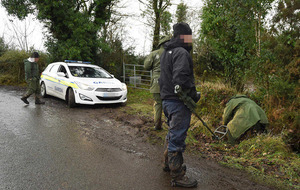 Monaghan assault rifles part of Michael McKevitt RIRA haul