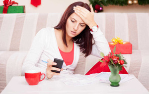 Average consumer will take 10 weeks to pay off Christmas debt
