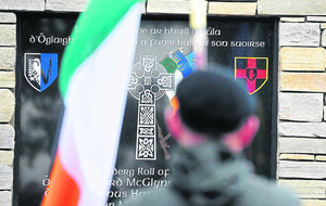 Row over 'equality impact assessment' for IRA memorial