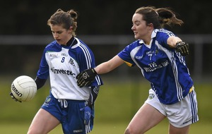 Mourneabbey stand in way of fourth title for Donaghmoyne