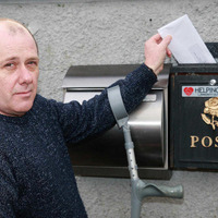 Suspected loyalist killer to be sued by victims' families