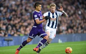 Tottenham need to turn draws into victories - Hugo Lloris
