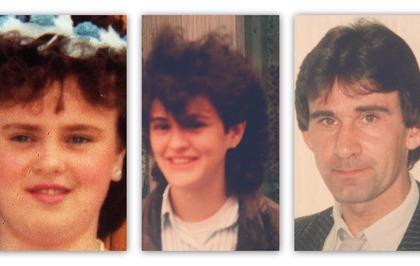 1991 Craigavon killings