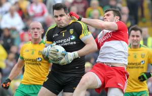 Leinster victory arrives at long last for Ballyboden St Enda's