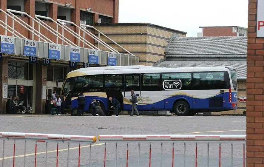 `No time' for multi-million pound school transport savings