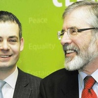 Pearse Doherty refuses to sign off on banking inquiry