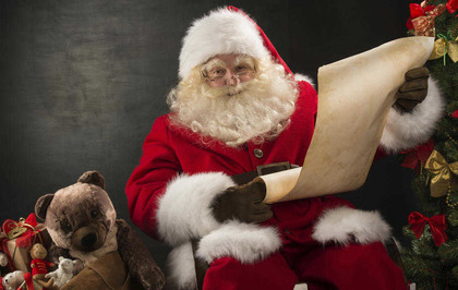 he s making a list and he s checking it twice the irish news
