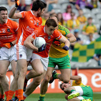 Armagh need to hit ground running - Charlie Vernon