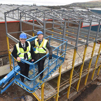 Henderson Group spends £25m on new headquarters
