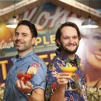 Burger joint brings slice of Hawaii to Belfast