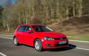 VW slides as Hyundai prospers