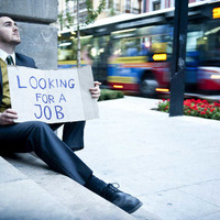 Unhappy new year for job-hunters as employers sit tight