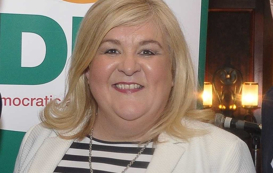 McKevitt switches election fight to Newry & Armagh