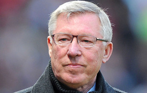 Ferguson: Man United fans need to have patience with Van Gaal