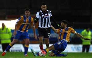 Non-league minnows handed dream trip to Everton in FA Cup
