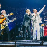 Video: Eagles of Death Metal join U2 onstage in Paris