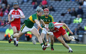 Time to raise profile of hurling competition: GPA report