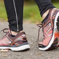 You really can walk your way to better health
