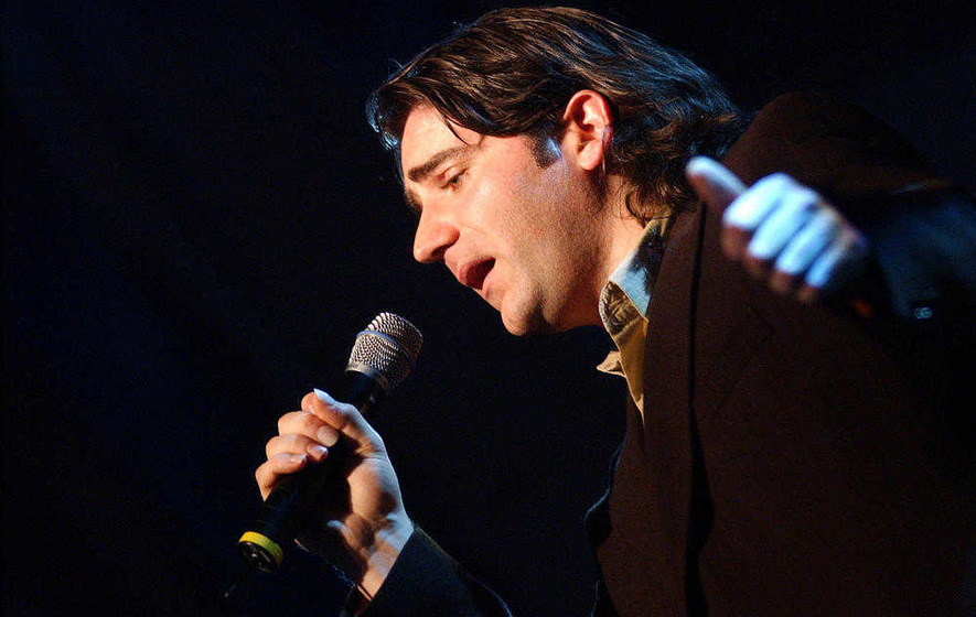 Brian Kennedy celebrates 25 years in song