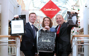 CastleCourt enjoys retail revival with new lettings