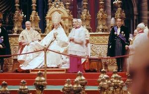 Vatican II renewal needs rediscovered