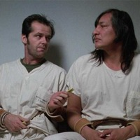 Ralph McLean's Cult Movie: One Flew Over The Cuckoo's Nest