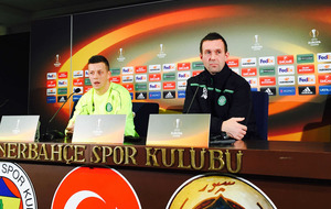Deila eyeing tough Europa League fixture at Fenerbahce
