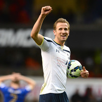 Tottenham's Harry Kane may be rested for Europa League clash