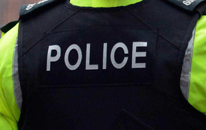 More than one in five police officers urged to face sanctions