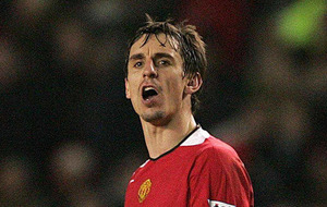 Gary Neville's Valencia crash out as Gent advance