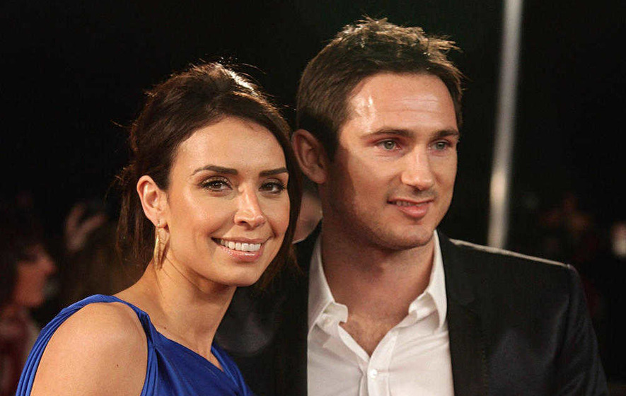 Christine Bleakley and Frank Lampard `to wed' in 10 days