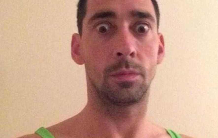 Colin Murray to walk around Belfast in green mankini