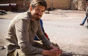 Co Derry adventurer Leon McCarron's travels in Iran captured on film