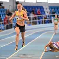 McCormack in fine form ahead of Cross-Country Championship