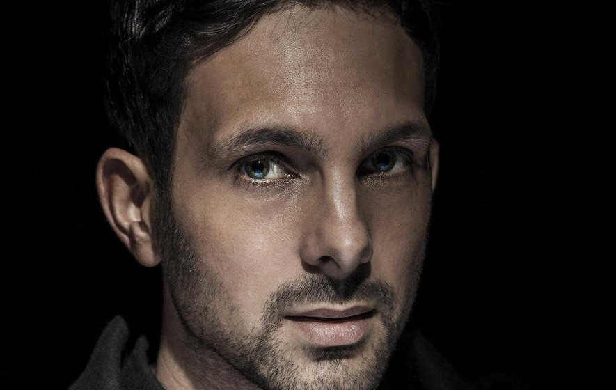 Out of sight: Dynamo brings his magic to Belfast