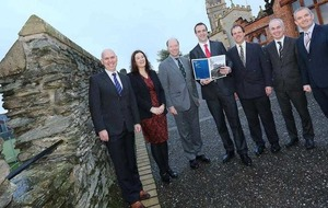 Bid to conserve and promote Derry walls
