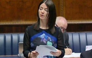 Way paved for Michelle Gildernew's return to Stormont