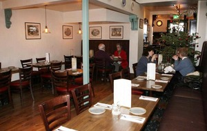 Eating Out: Shelter from the storm