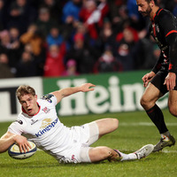 Ulster in Champions Cup whitewash against Toulouse