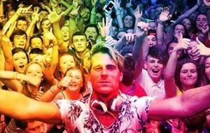 Teenage disco goes ahead despite legal ruling