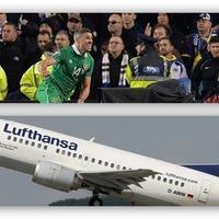 Football fans eye £500 bargain trip to Euro 2016